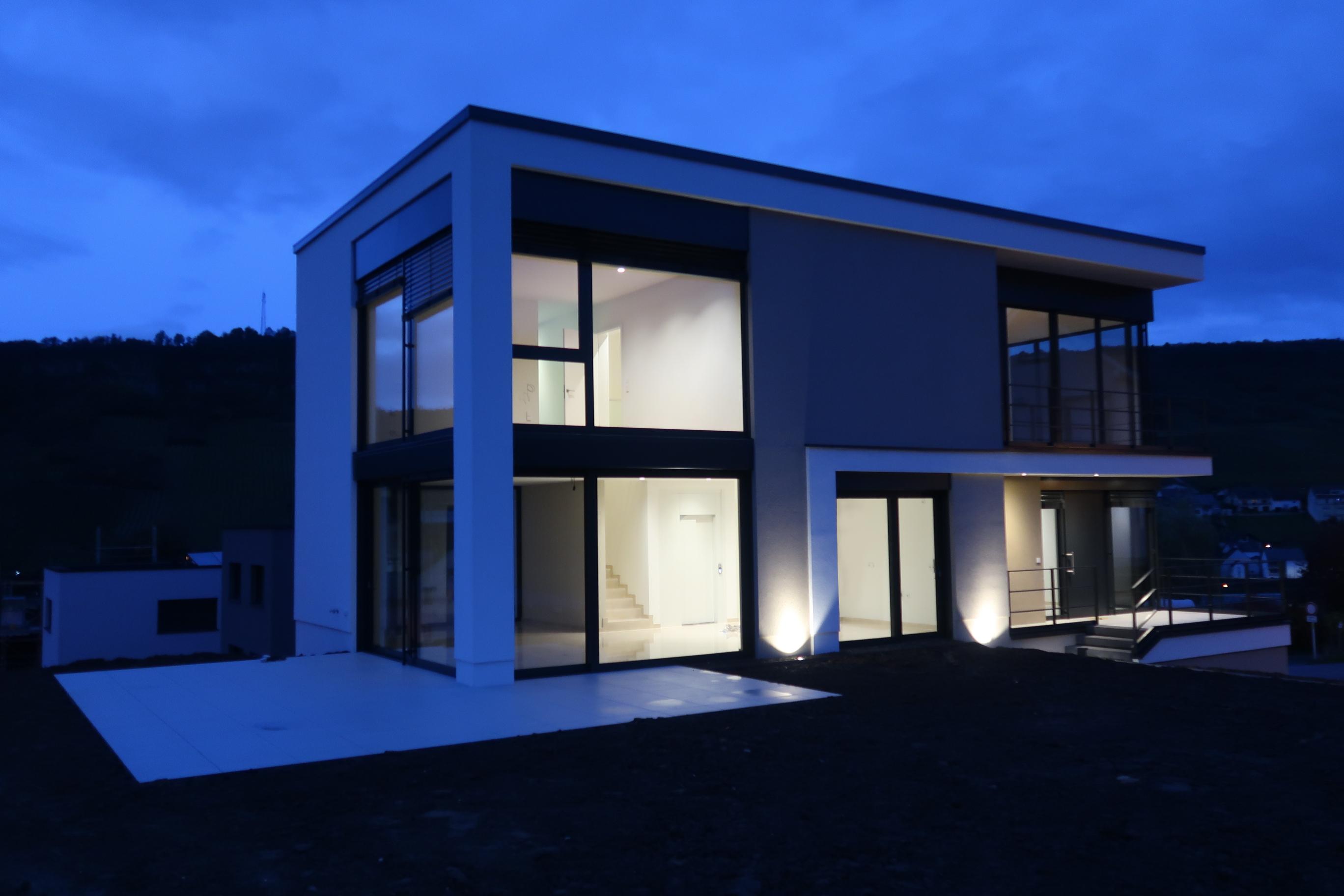 Machtum / Maison unifamiliale